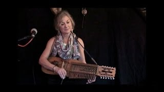 Griselda Sanderson - Traditional Swedish Tunes on the Nyckelharpa