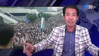 🔴Cập Nhật Biểu Tình Hong Kong : Luật Dẫn Độ Đã Trì Hoãn , Dân HongKong Quyết Sẽ Làm Tới Nơi