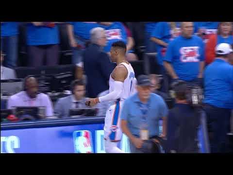 LIVE Playoffs Pregame Coverage | Trail Blazers vs. Thunder