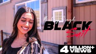 Black Suit – Mickey Singh Video HD