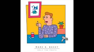 "Marc E. Bassy - ""Lock It Up"" OFFICIAL VERSION"
