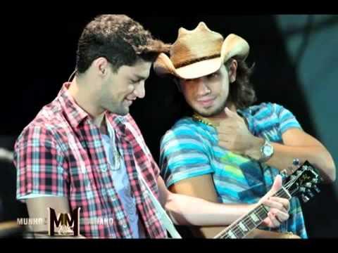 Baixar Munhoz e Mariano - Eu gosto quando você grita amor [ OFICIAL ]