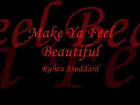 Make Ya Feel Beautiful-Ruben Studdard