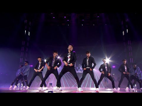 SHINHWA TWENTY FANPARTY : This Love STAGE CLIP