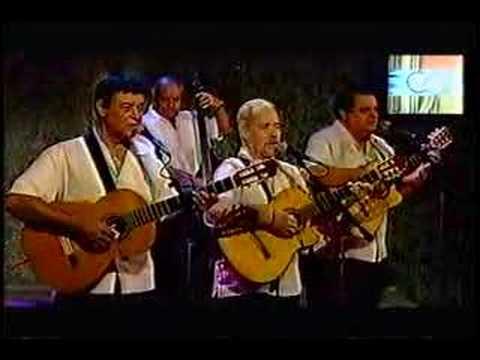 Trio Los Cancioneros