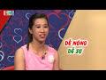 BẠN MUỐN HẸN HÒ - Tập 129   Minh Hạnh - Kim Phụng   Đình Tuyến - Nguyễn Thị Thúy   03/01/2016