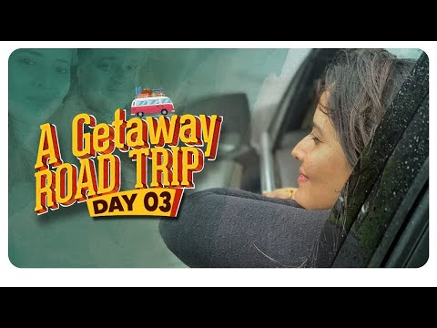 Jabardasth fame Anasuya visits Ooty with husband, dares to venture into haunted place