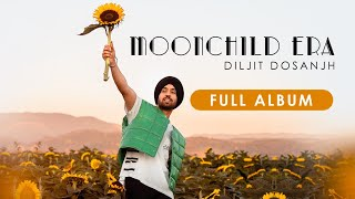 Video MoonChild Era (Full Album) - Diljit Dosanjh