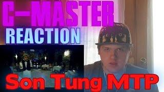 Không Phải Dạng Vừa Đâu - Sơn Tùng M-TP Official MV - REACTION! HE'S A PUNK IN THE KITCHEN LOL!