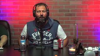 The Church Of What's Happening Now: #596 - Bert Kreischer
