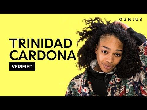 Trinidad Cardona