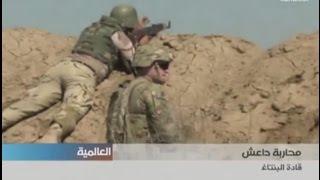 قادة البنتاغون يقولون ان هزيمة داعش في العراق تتطلب قوات محلية قوية قادرة على مواجهته ...
