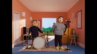 Rex Orange County - Loving is Easy (feat. Benny Sings) [Official Video]