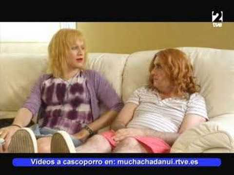 Muchachada Nui 06 - Courtney Love busca novio a su hija