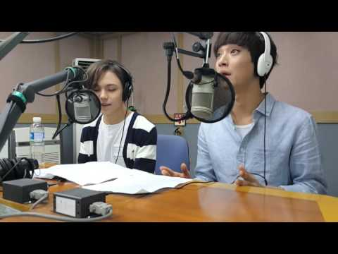 Joshua & Vernon of SEVENTEEN talk about getting scouted & more! | K Popular with As One PT 1/4