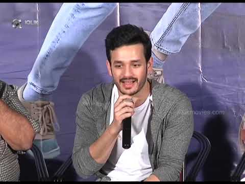 Akhil-Media-Interaction---Mr-Majnu