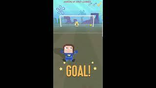 Nickelodeon Football Champions - SpongeBob Soccer. Android Gameplay 2019