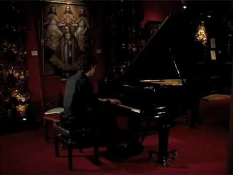 José Tambutti Romanzas sin palabras op. 53 nro 3 de F. Mendelssohn
