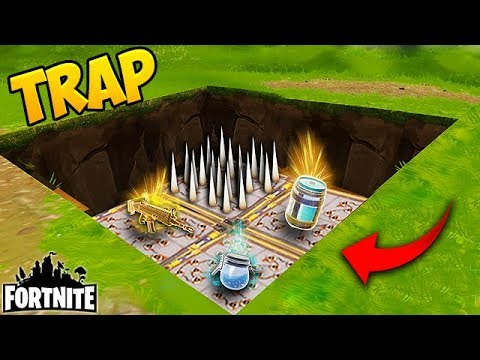 5000 IQ TRAP TROLL! - Fortnite Funny Fails and WTF Moments! #92 (Daily Moments)