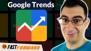Google Trends: Minicorso & Tutorial su come funziona!