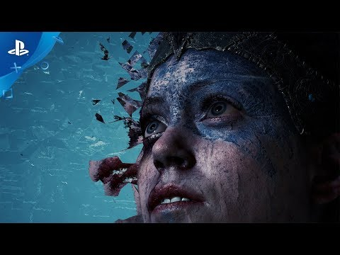 Hellblade: Senua's Sacrifice Video Screenshot 1