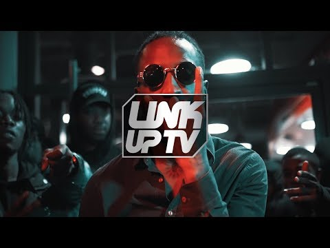Kwamz X Naira Marley (NoMannaz) X Narsty (Zone 2) - What You Telling Me | Link Up TV