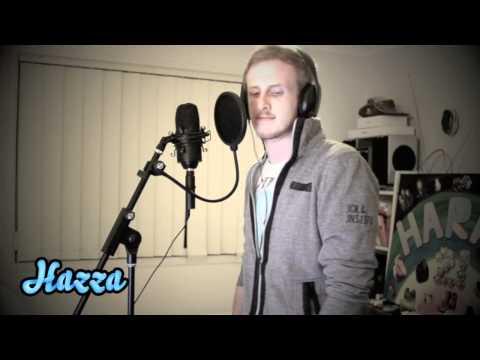老外HAZZA翻唱 李圣杰《关于你的歌》 A song about you cover by Hazza