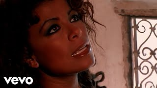 Paula Abdul - My Love Is For Real (with Ofra Haza)