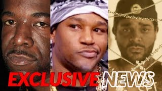 Hell Rell Exclusive: Tells Real Difference Between Cam'ron and Jim Jones in Dipset Dynasty