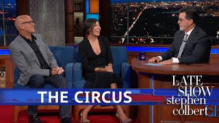 'The Circus' Hosts Describe Crazy Interview With Steve Bannon