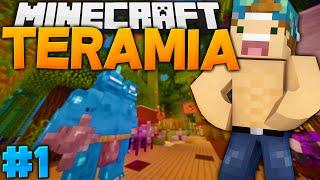 I LOVE THIS GAME! - TERAMIA EP.1