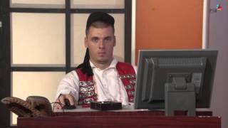 SLAGALIKA - Peta igra: Asocijacije i navlačenje kanapa