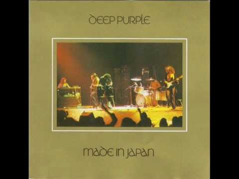 Baixar Deep Purple-Made In Japan (1972)