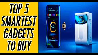 TOP 05 Smartest Gadgets to Buy Now #2