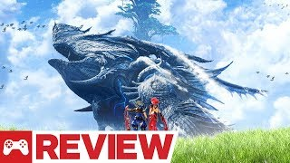 Xenoblade Chronicles 2 Review