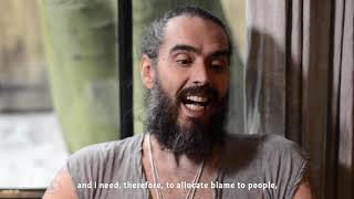 Russell Brand On Resenting Parents & Family!