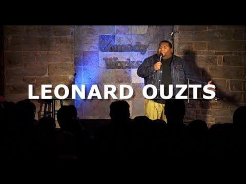 Leonard Ouzts