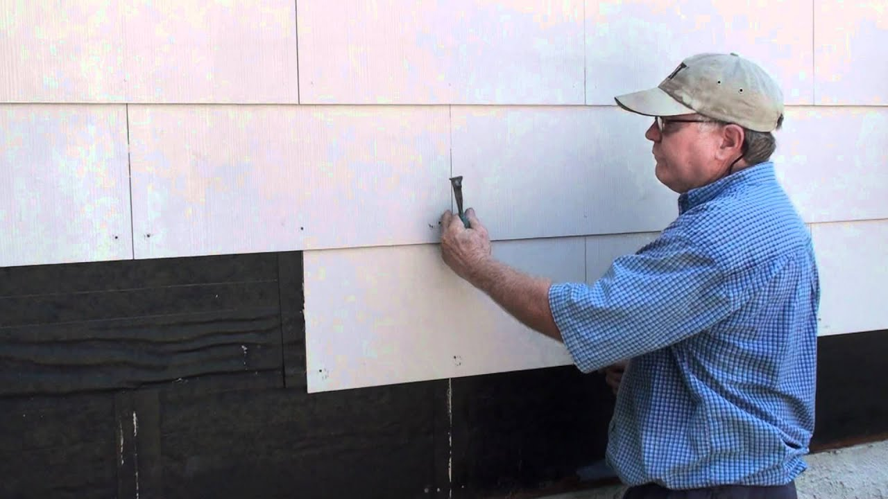 Secrets To Removing Asbestos Shingles In Hyde Park Austin