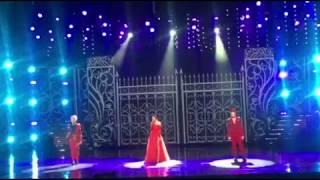 Đức Phúc - Hòa Minzy - Erik : MAMA 2017 MASHUP (Fan Cam - Âm thanh chân thật)