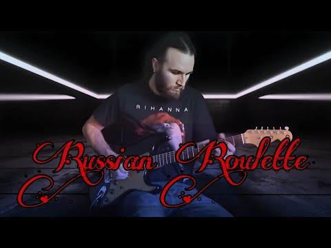 Baixar Rihanna 'Russian Roulette' Guitar Cover