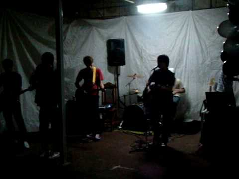 Baixar RockSlide - Além do Horizonte (cover Jota Quest) e Uma semana (música própria)