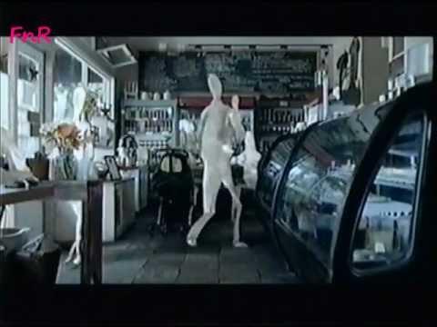 Aviva Insurance - People Commercial (2011)