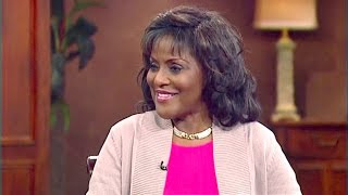 Cheryl Martin: Stop Comparing Yourself To Others (James Robison / LIFE Today)