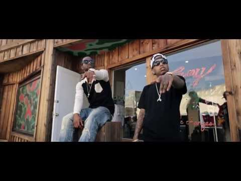 Kid Ink - I Know Who You Are feat Casey Veggies [Official Video]