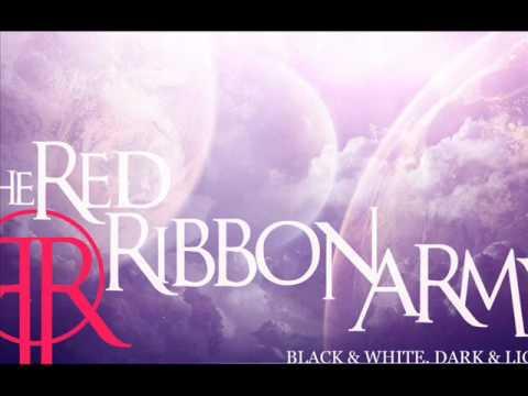 The Red Ribbon Army - Christian Antics and Hopeless Romantics