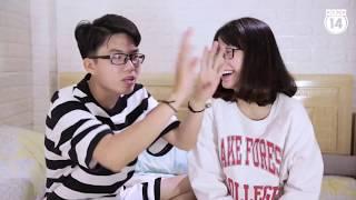 Bí Mật Hình Xăm Của Khánh Đặng Và Vợ Chồng Đánh Nhau | Thanh Trần Official