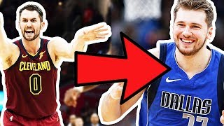 KEVIN LOVE WANTS OUT NOW! THREATENS CAVS! INSANE UPDATE