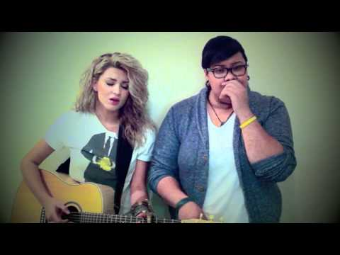 Thinkin Bout You (Acoustic/Beatbox Cover) - Tori Kelly & Angie Girl ...