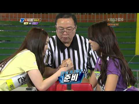 110507 Oh My School ep. 24