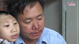 Anh Hữu Nghị nói về phản ứng của vợ cũ khi thấy anh lên truyền hình